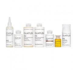 Olaplex Kit No. 0 3 4 5 6 7 8