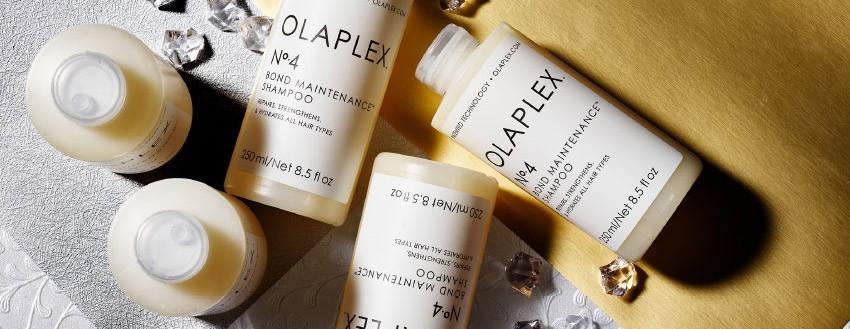 Produtos Olaplex